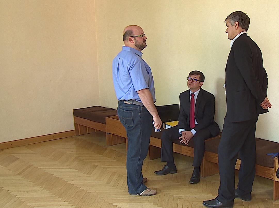 Filip Kincl a Čestmír Sekanina se u odvolacího soudu snížení trestů nedočkali.