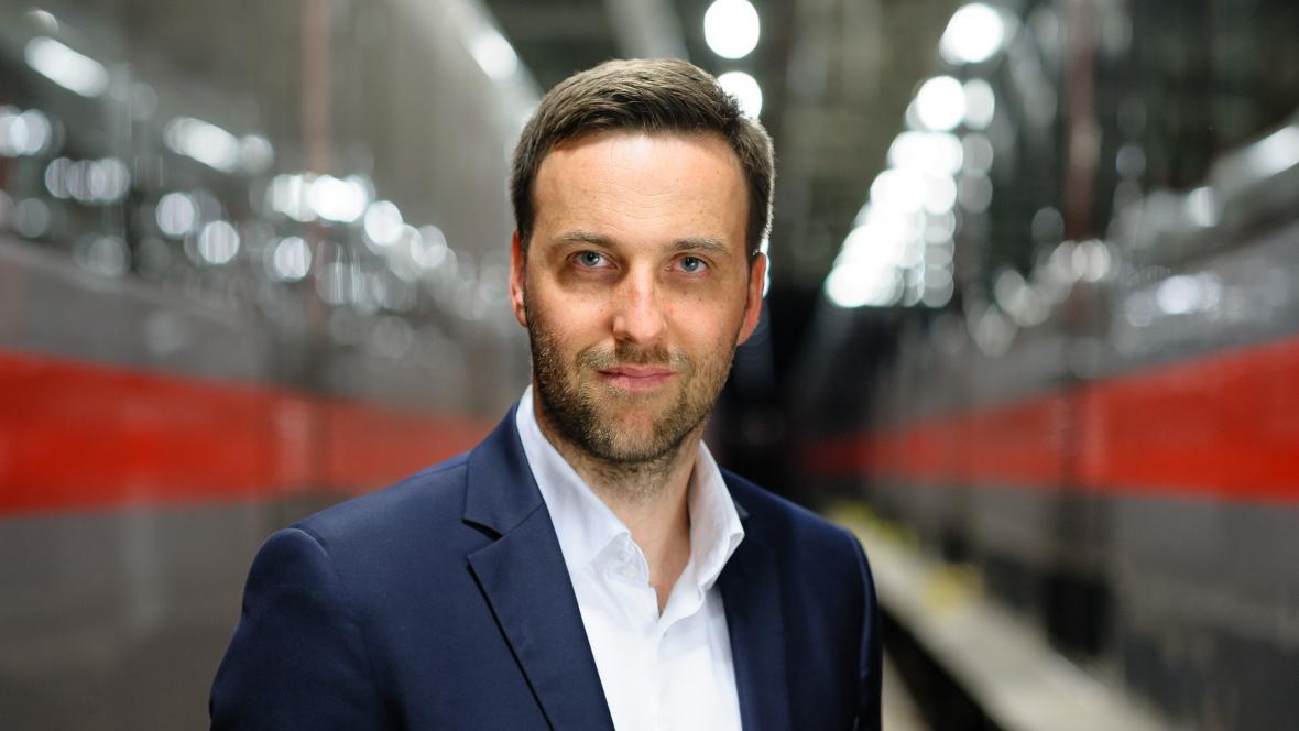 Martin Gillar