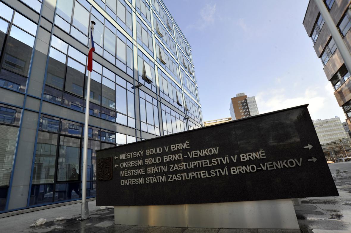 Městský soud Brno