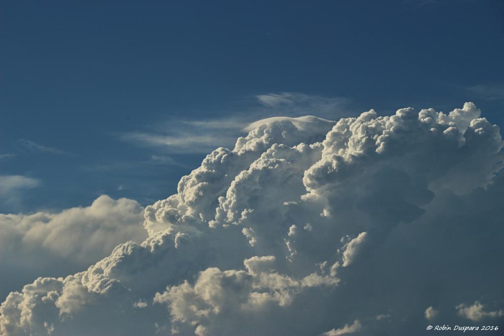Supercely na české obloze