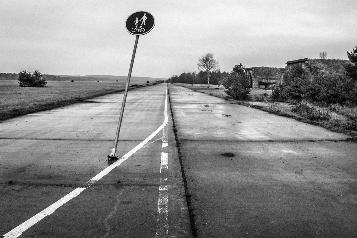 Dana Kyndrová: Odchod sovětských vojsk