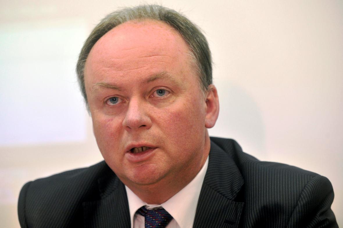 Michal Mazánek