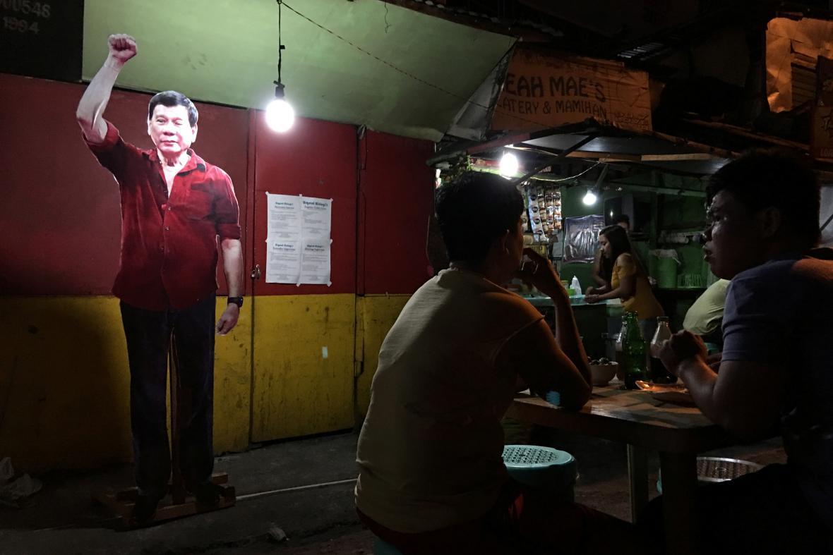 Posvítí si Duterte na nešvary filipínské společnosti?