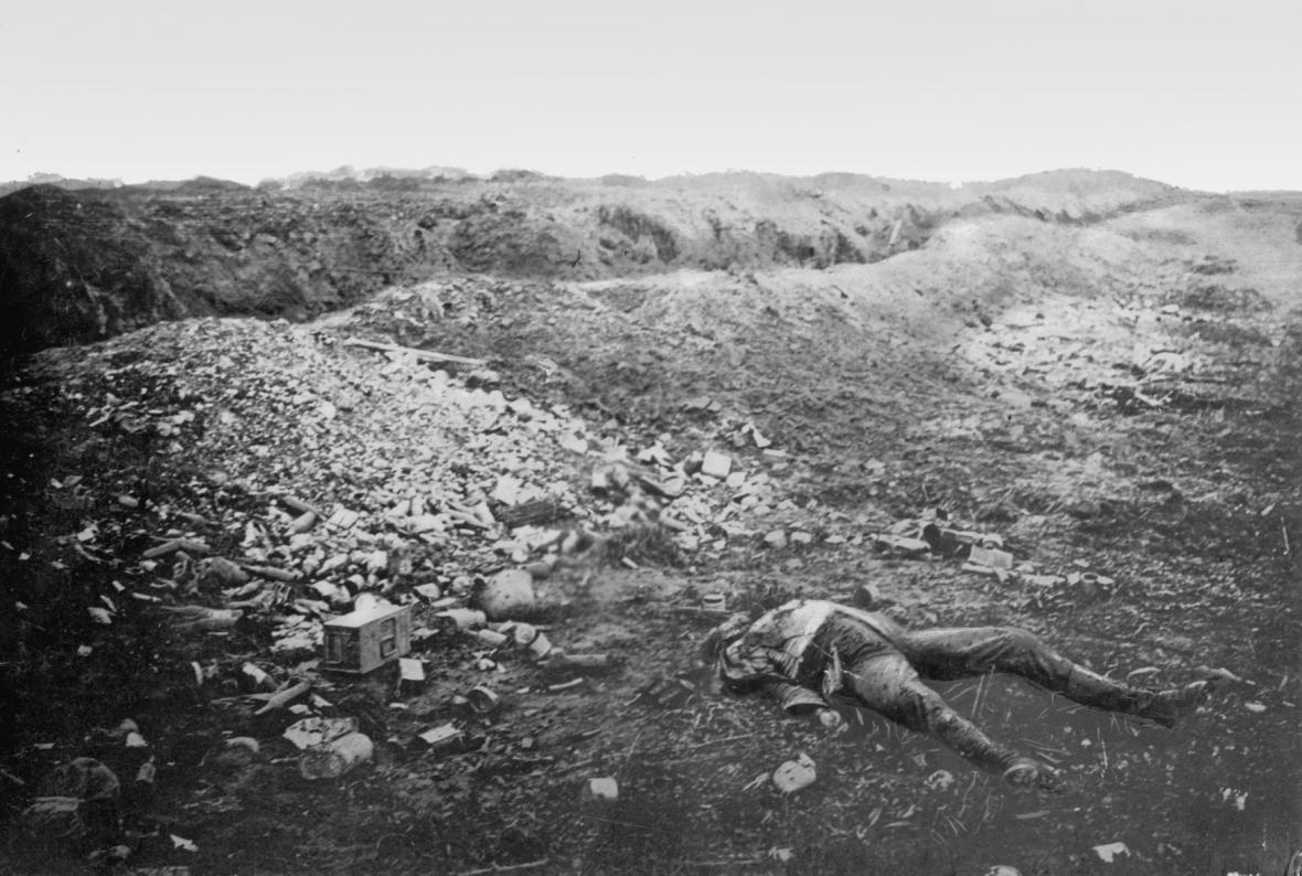Bitva na řece Sommě