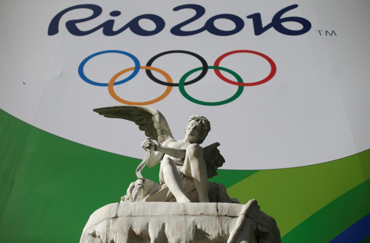 Olympijské hry v Riu se blíží