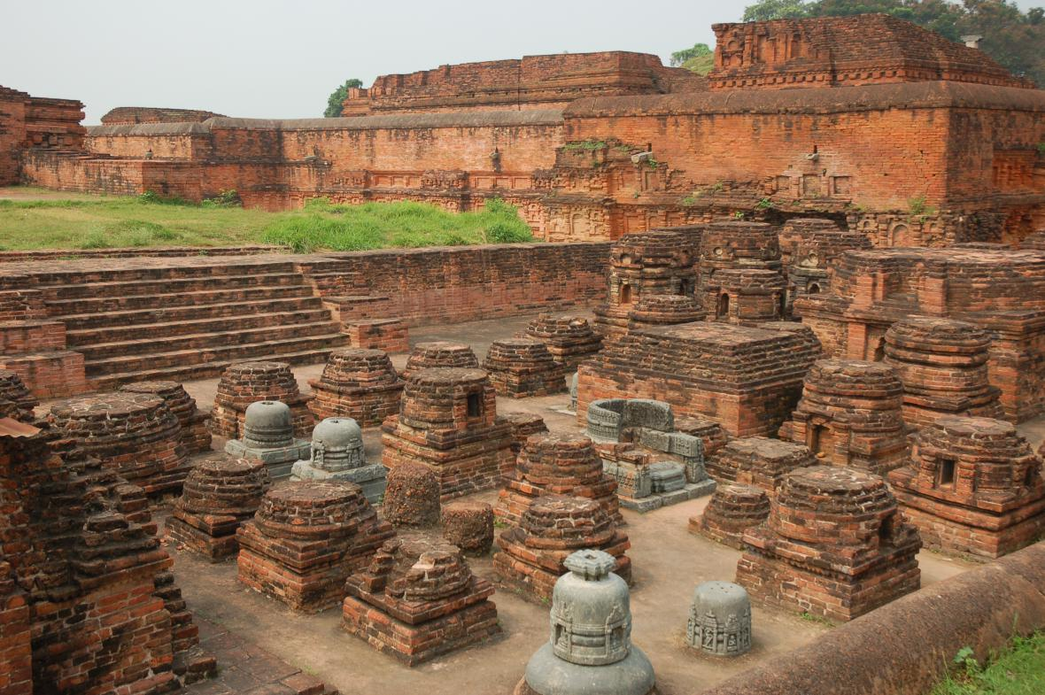Nové památky UNESCO