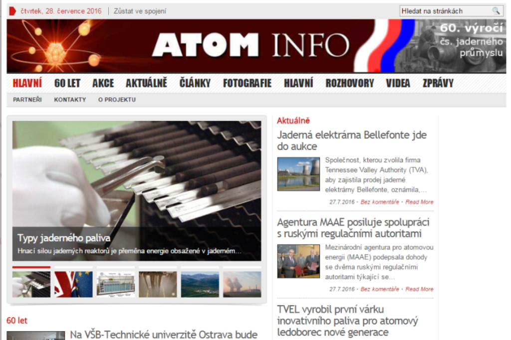 Atominfo
