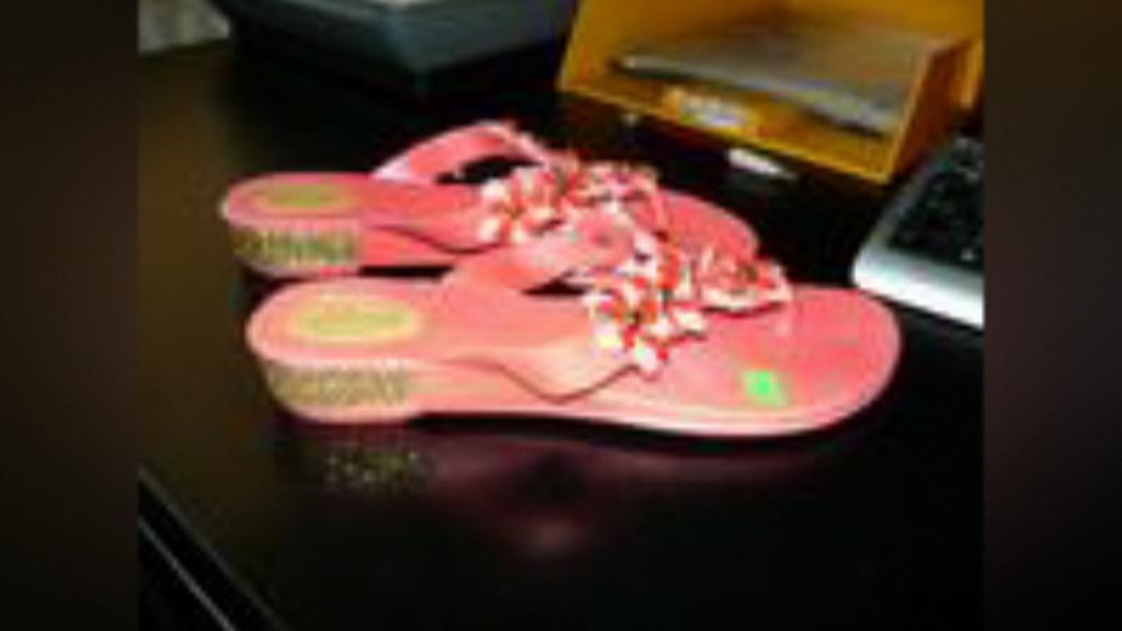 Dětské boty s obsahem ftalátů a olova
