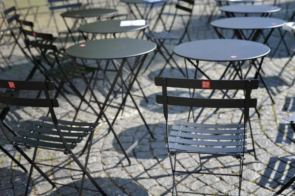 Malostranské náměstí bez aut