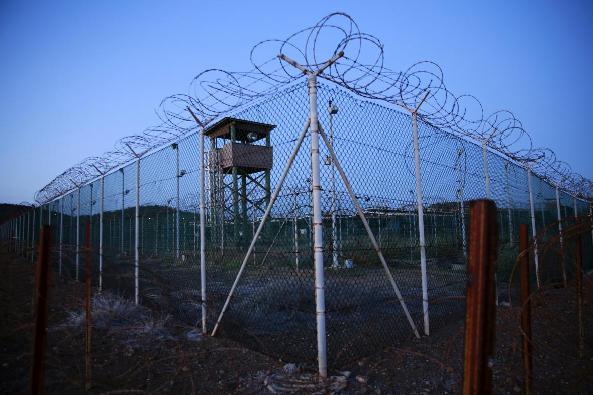 Věznice Guantánamo