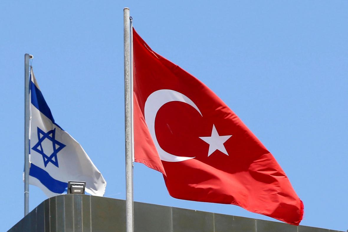 Rýsuje se plné obnovení turecko-izraelských vztahů