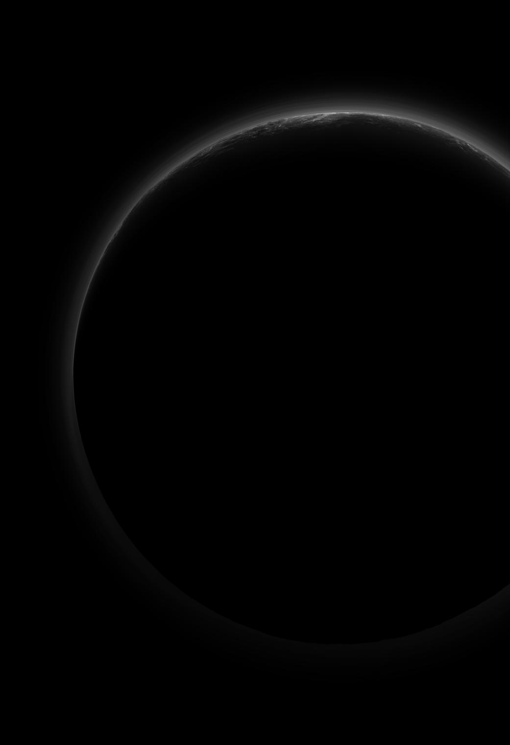 Odvrácená strana Pluta