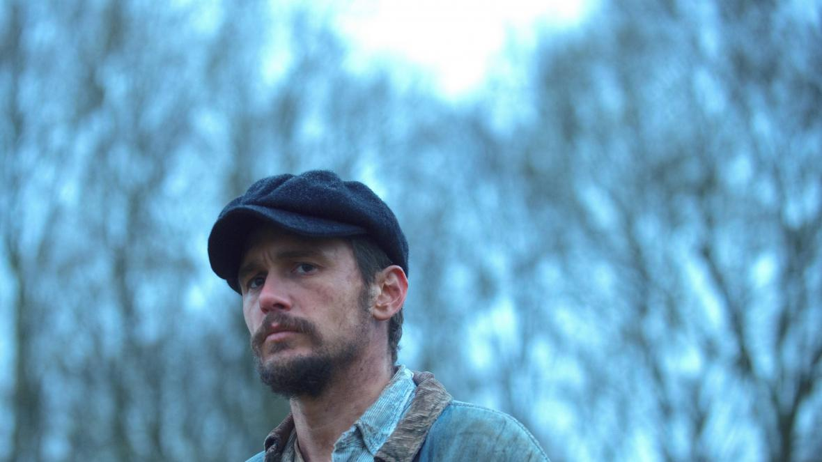 James Franco ve filmu In Dubious Battle