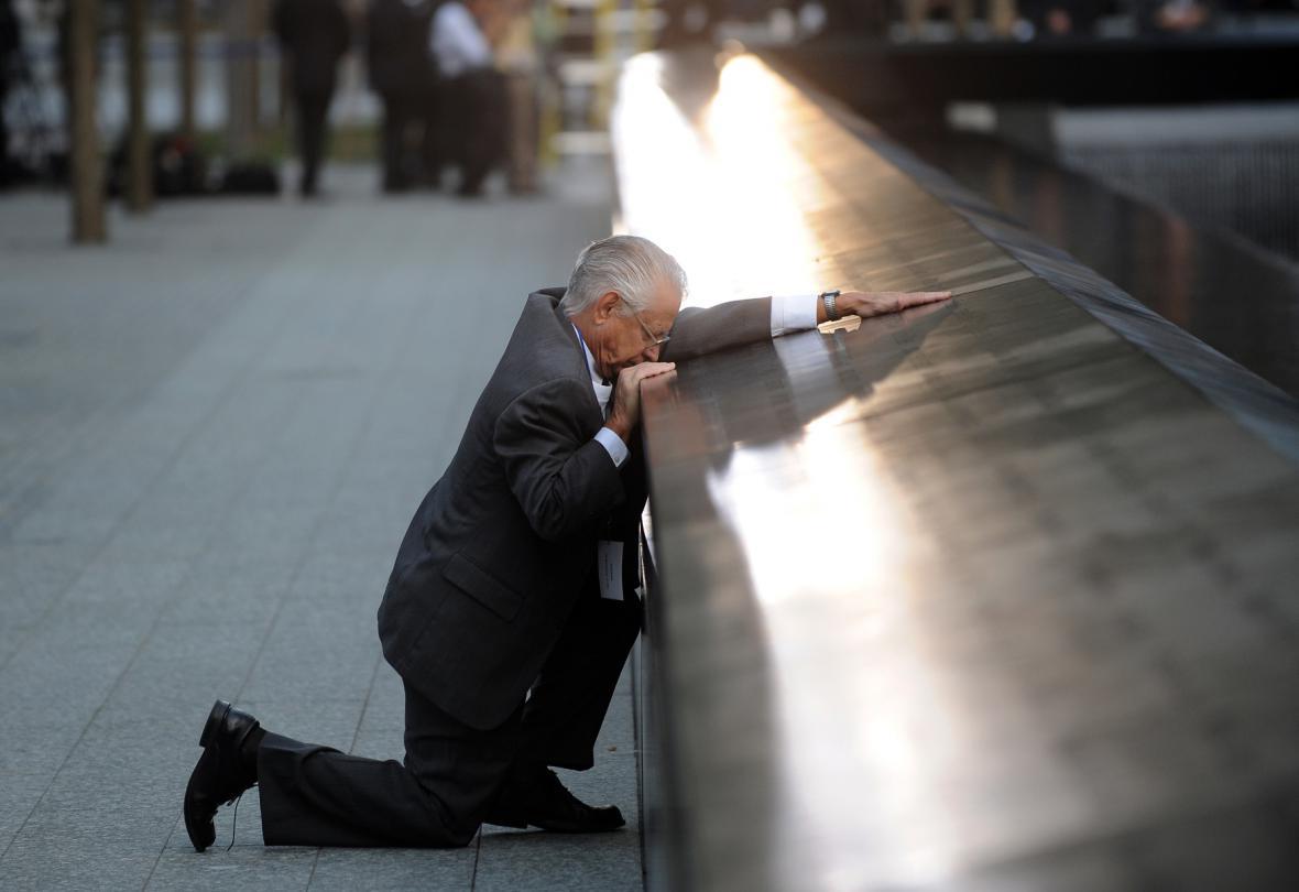 Ground Zero 15 let po útoku