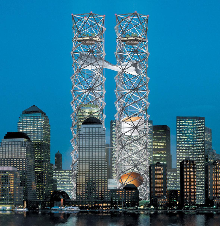 Odklízení trosek Světového obchodního centra na Ground zero trvalo celých 8 měsíců.