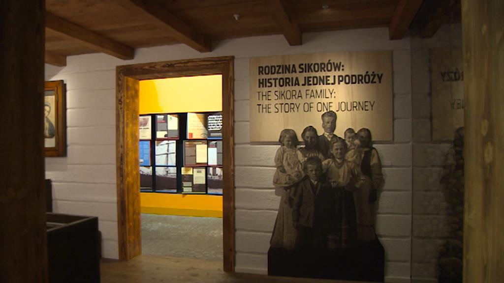 Emigrace jako fenomén polských dějin
