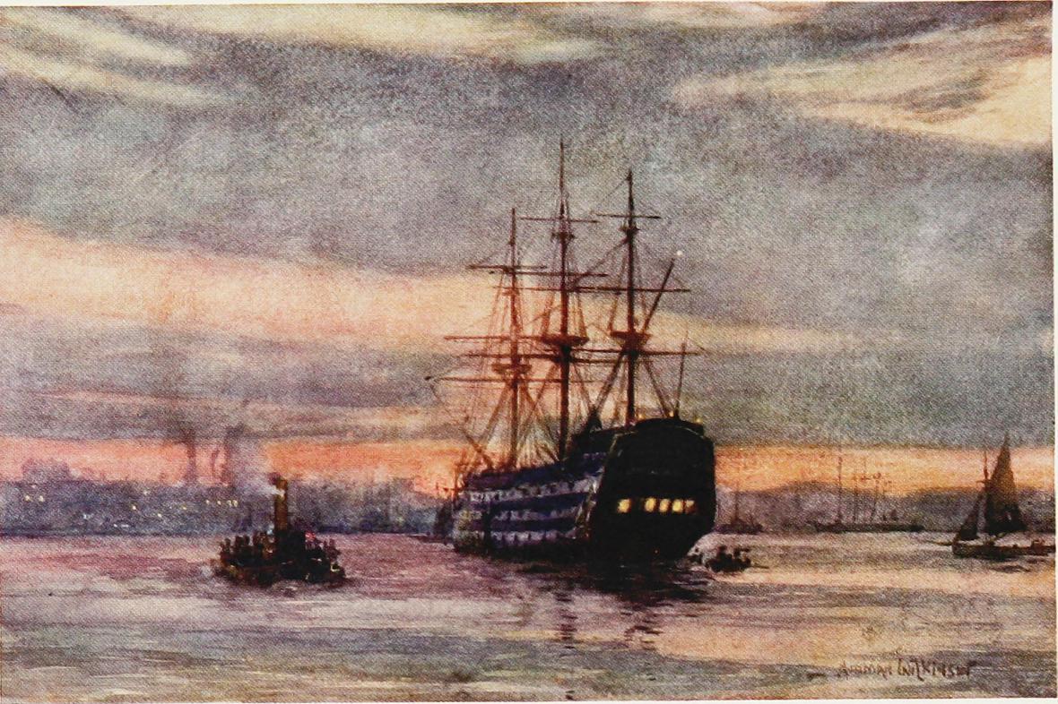 Umělce tragédie Franklinovy výpravy vzrušovala