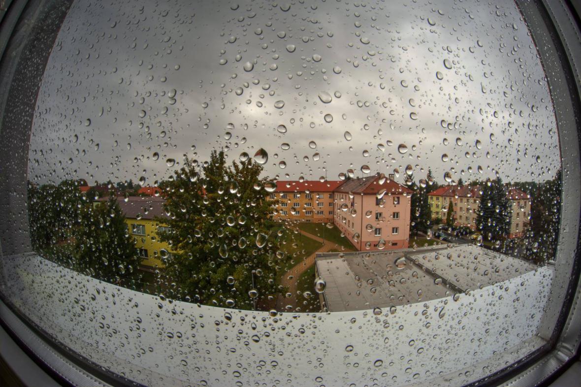 Pršelo i Podbořanech