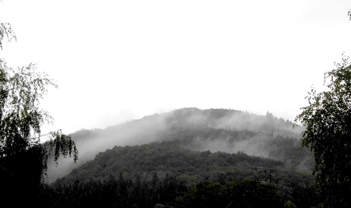 Počasí v Česku 17. září - Beskydy