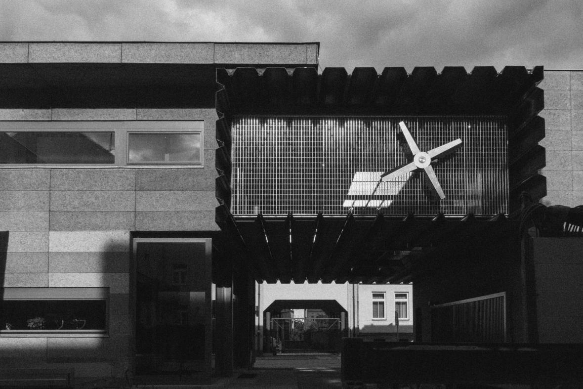 Nominace na cenu Architekt roku 2016