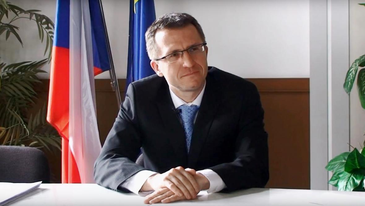 Petr Pavelek