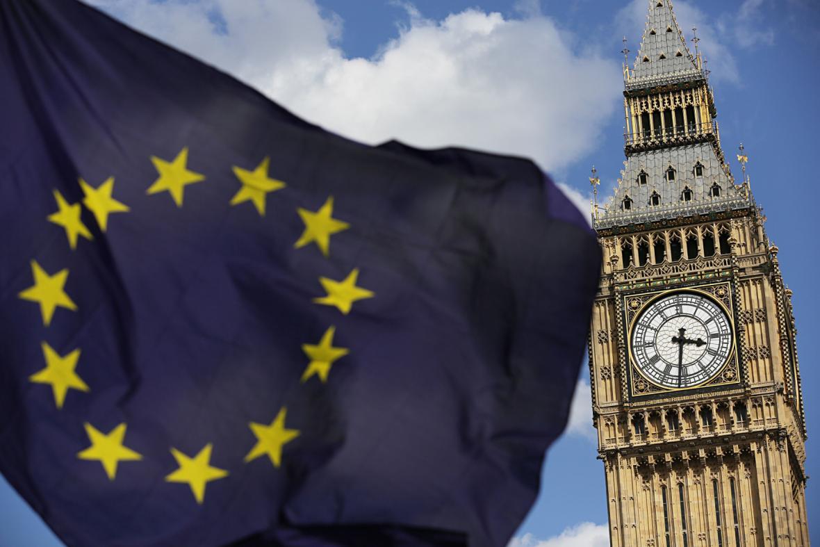 Británie dá sbohem Evropské unii. Kdy začne proces jejího vystoupení?