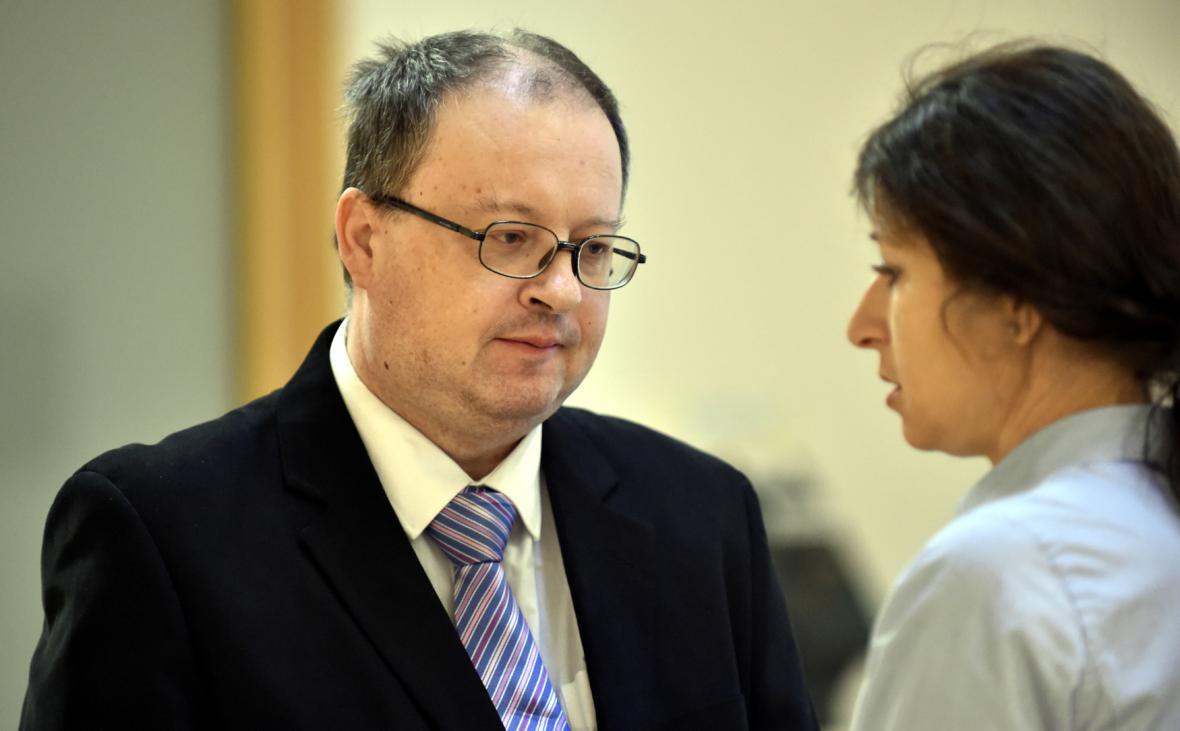 Jaroslav Janota u soudu tvrdil, že výstřel byl pouze varovný