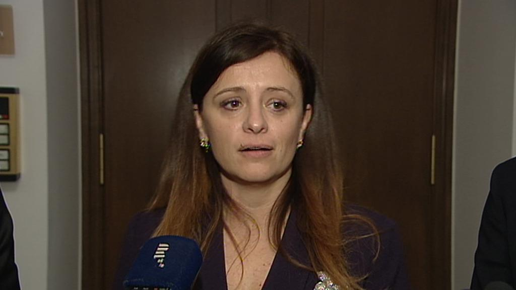 Jaroslava Pokorná Jermanová (hnutí ANO)