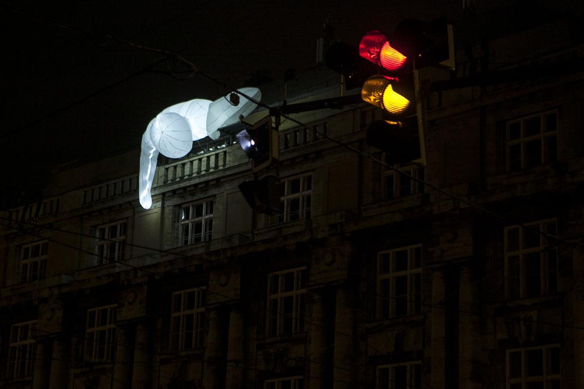 Festival světla Signal