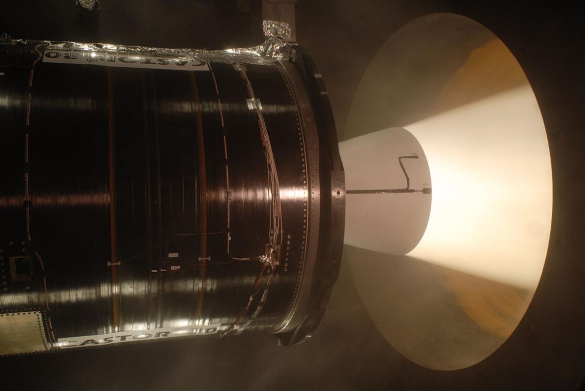 Raketa Antares