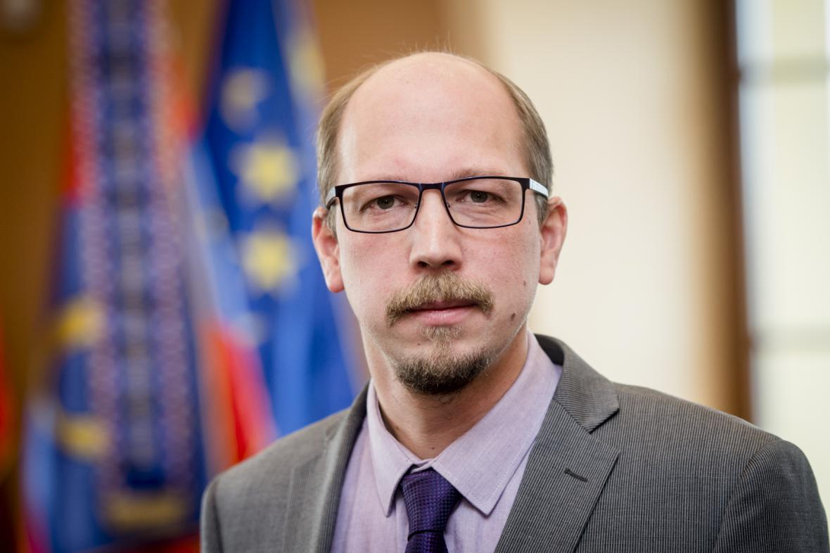 Jiří Štěpán