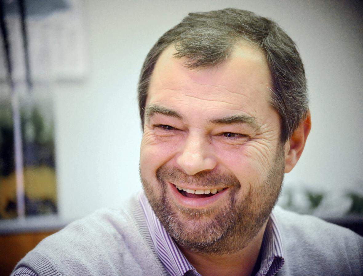 Jiří Štyler