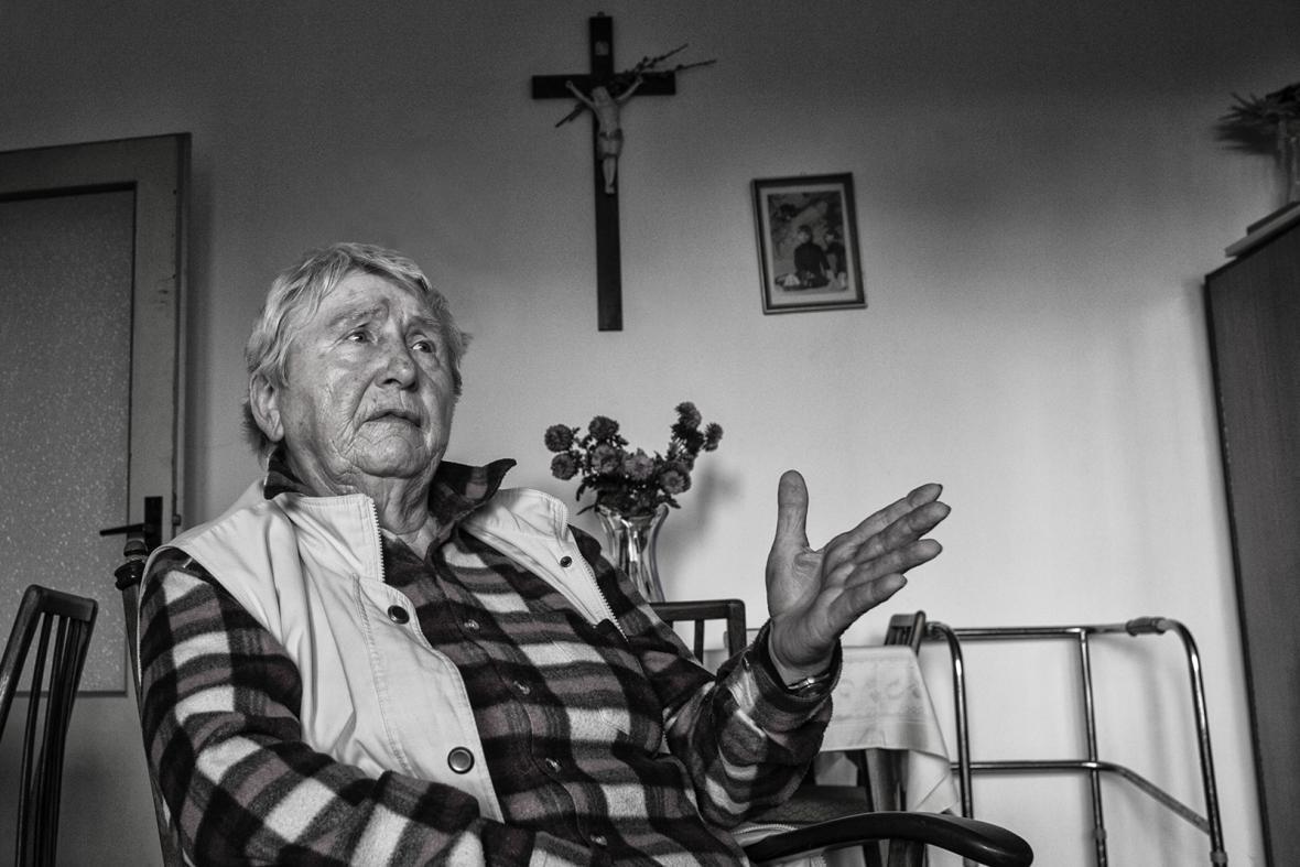 Ludmila Váchalová