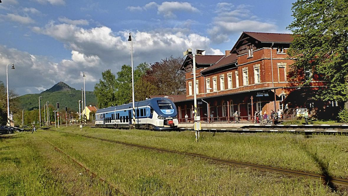 Nejkrásnější nádraží 2016 - oprava