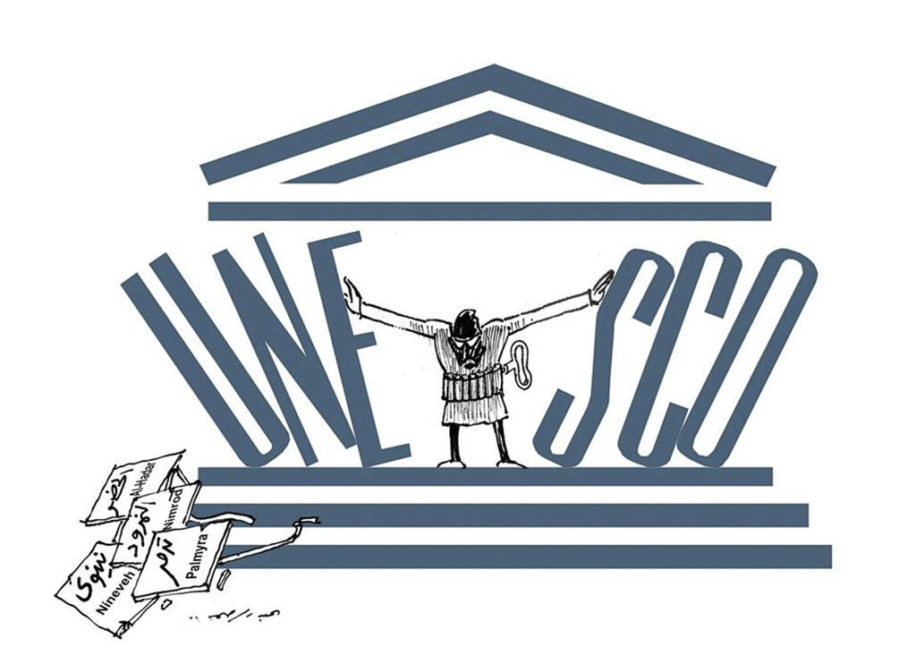 Arabští karikaturisté v Doxu
