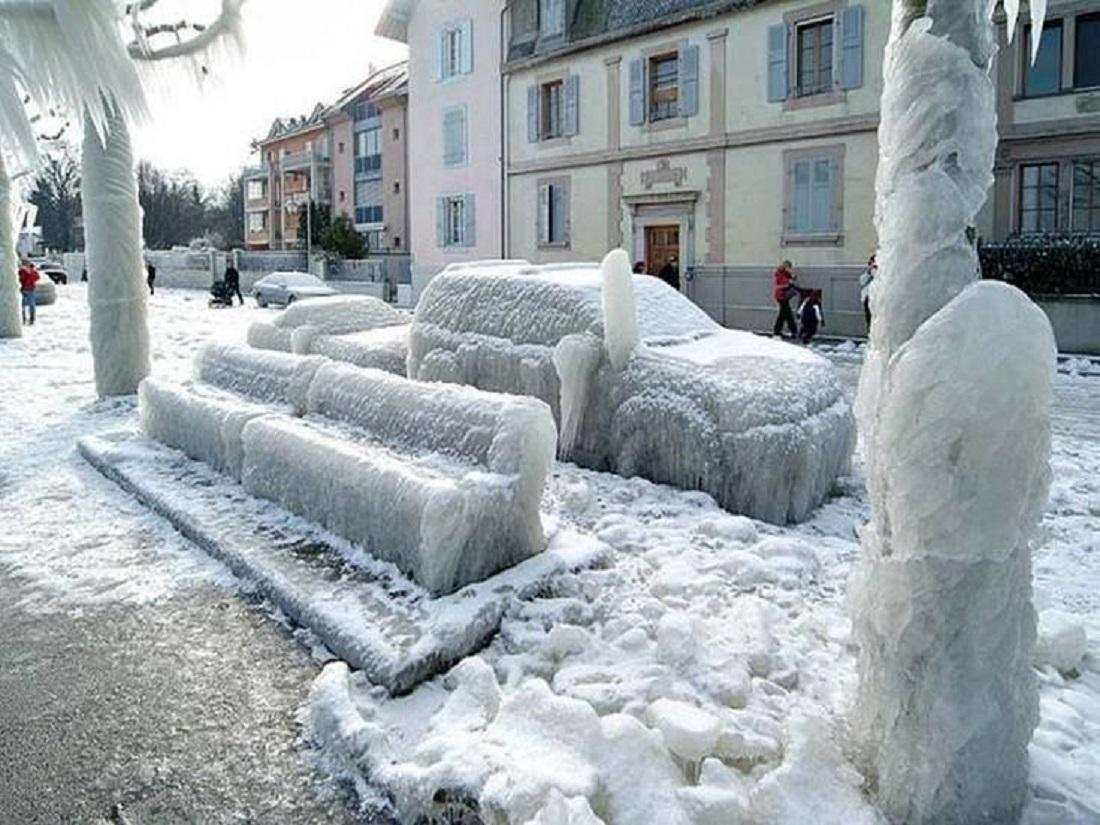 Ledovka