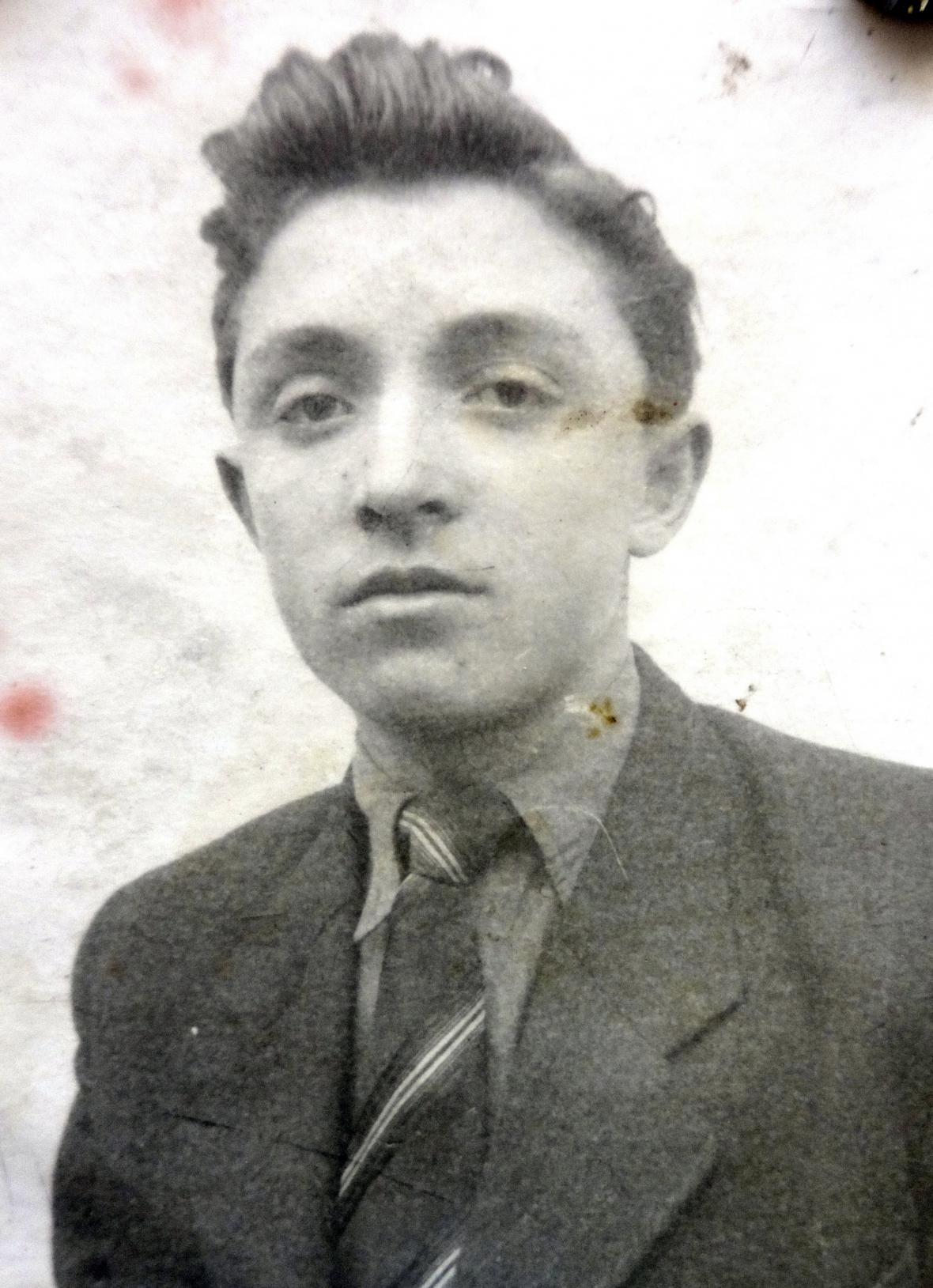 Rudolf Dobiáš