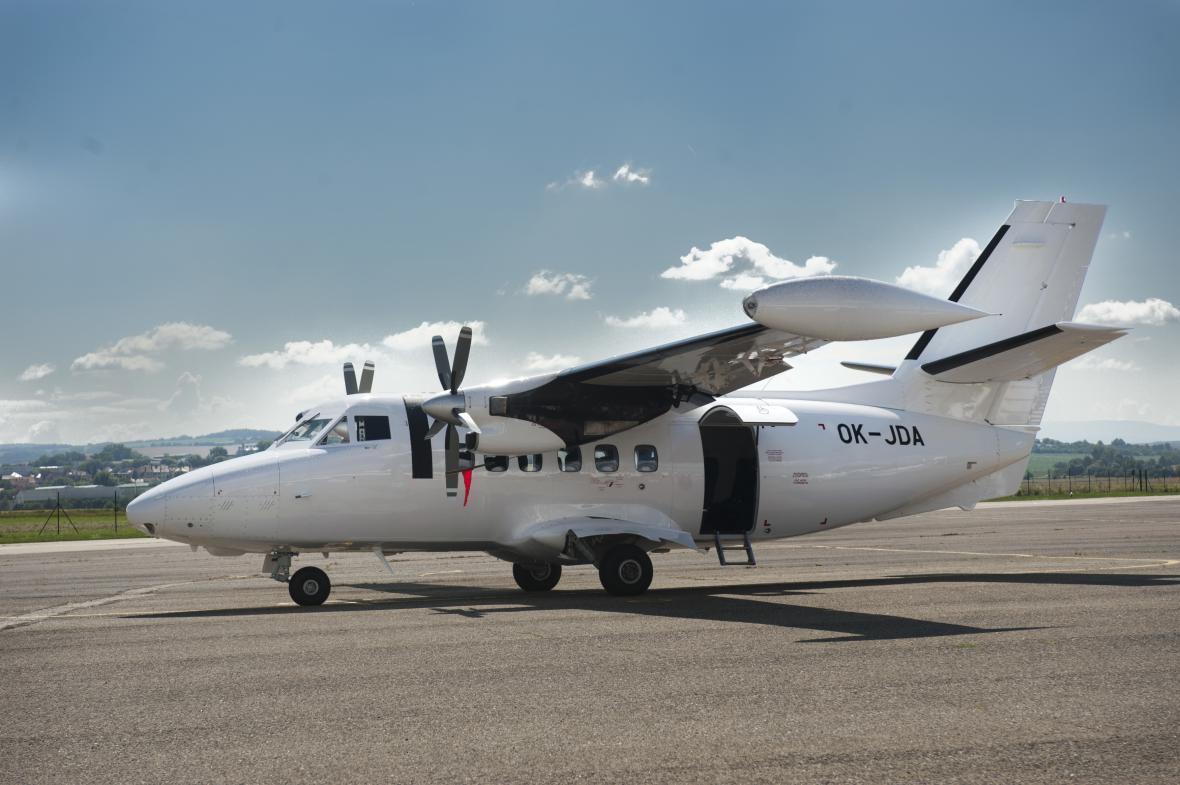 Vyrábět se budou i modernizované letouny nové generace L 410