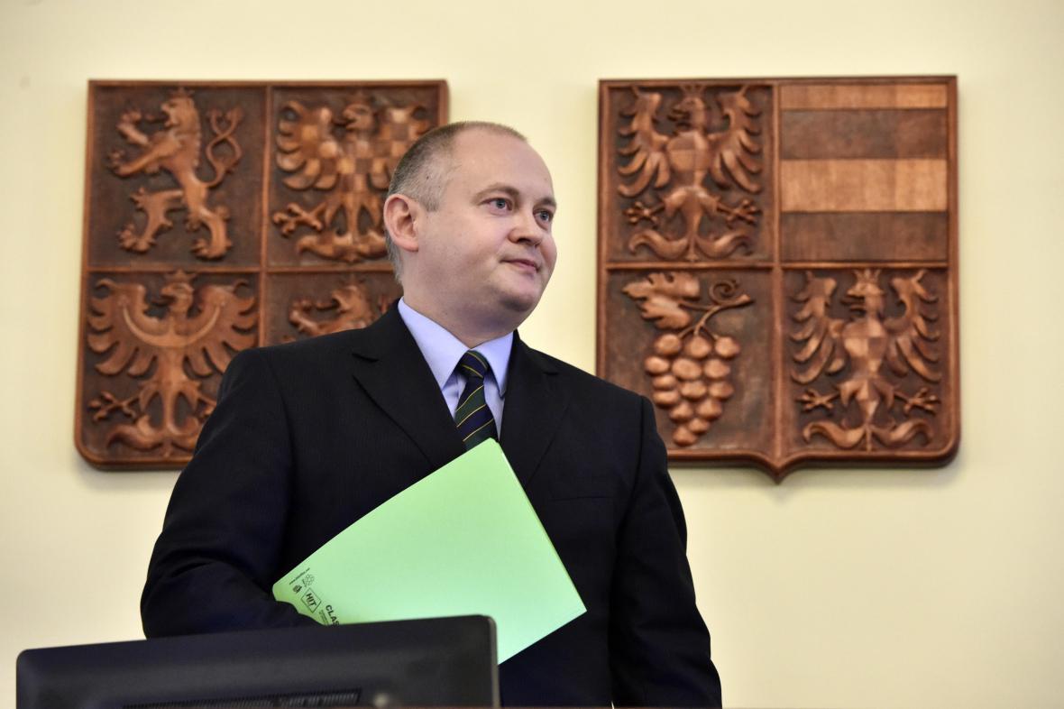 Michal Hašek se v politice pohybuje dvacet let