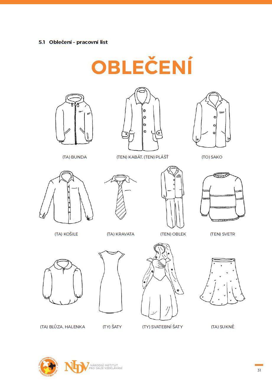 Hezky česky – Soubor materiálů k podpoře výuky českého jazyka pro cizince