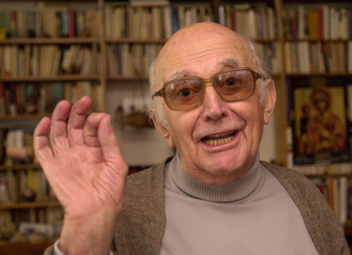 Jan Rajlich byl jedním z nestorů brněnského výtvarnictví