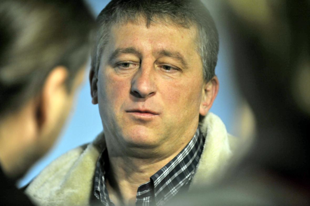 Lubomír Kaláč byl prvním, kdo policii odkryl zákulisí obřích nelegálních obchodů s lihem