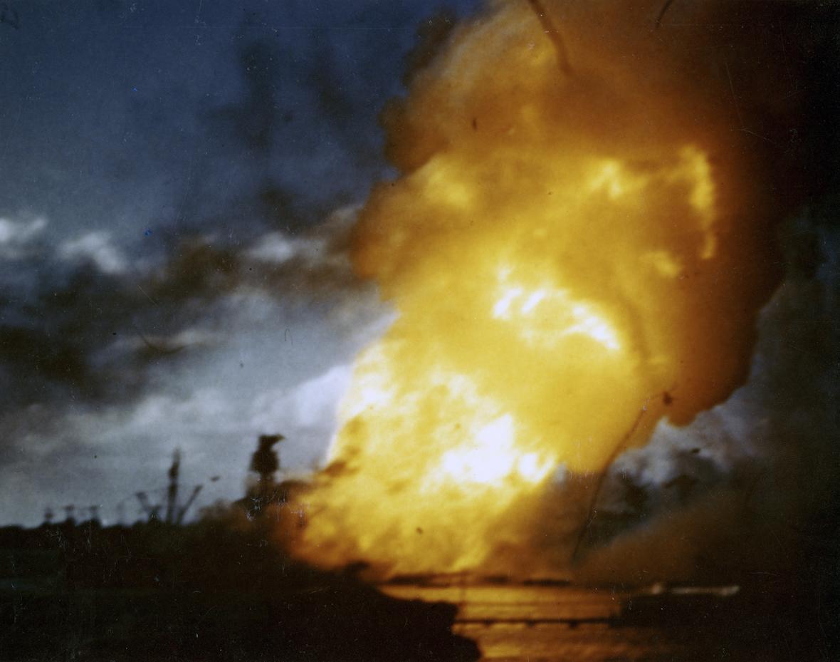 Útok na Pearl Harbor