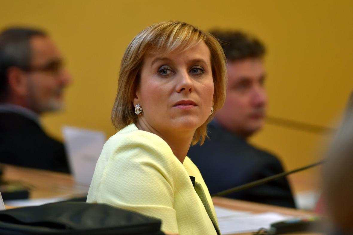 Jana Vildumetzová