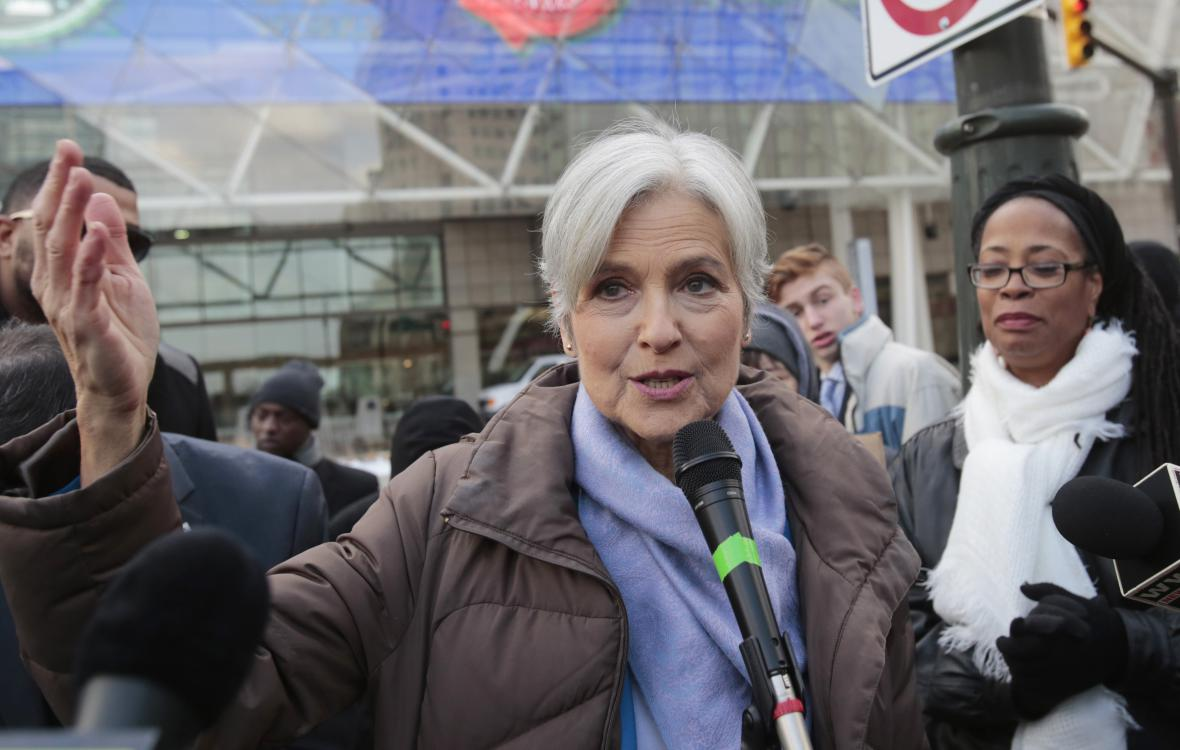 Jill Steinová