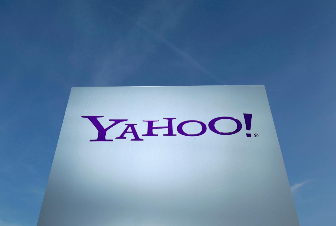 Společnost Yahoo