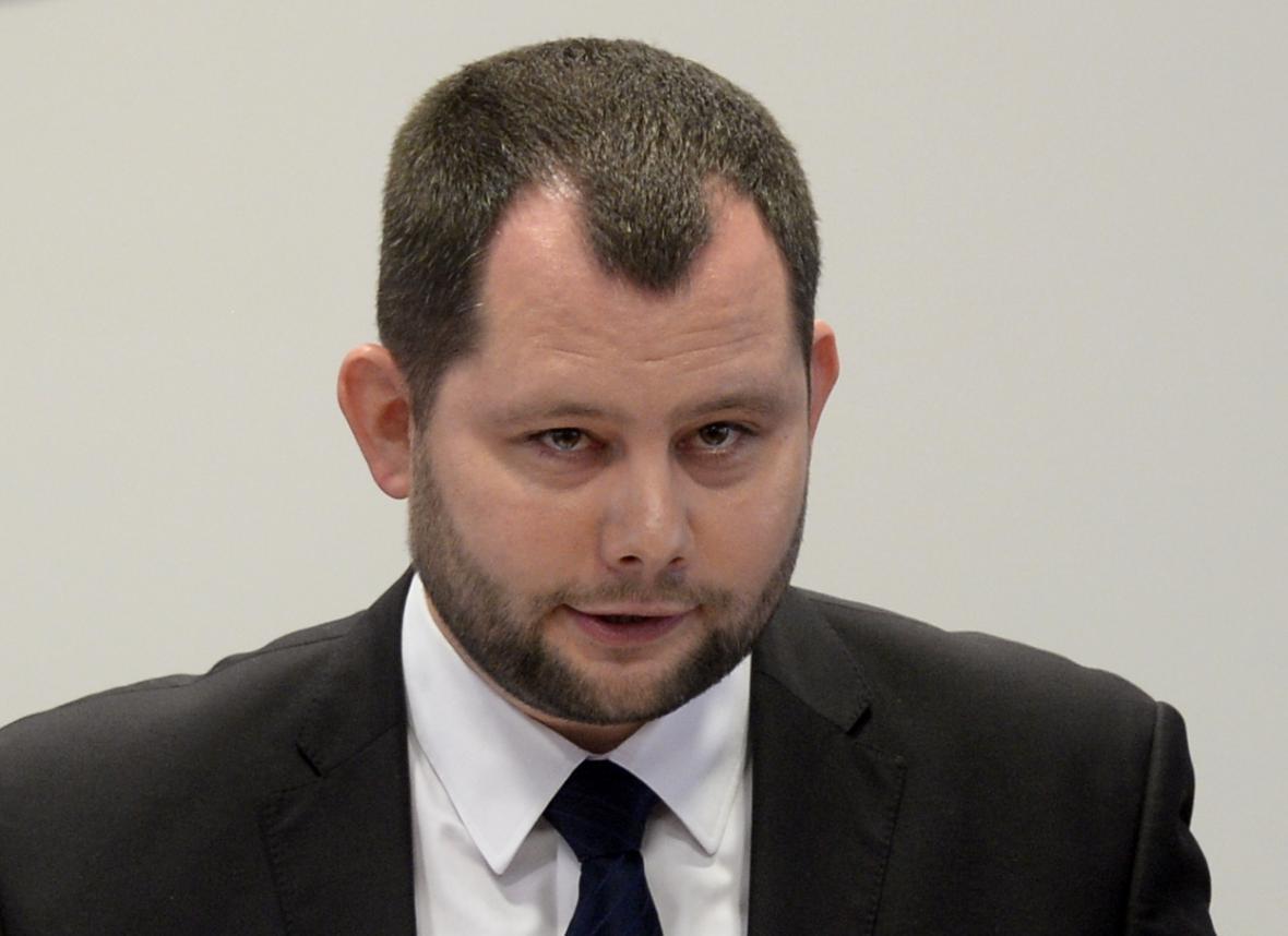 Daniel Marek