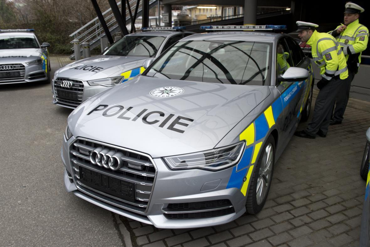 Vůz ochranné služby