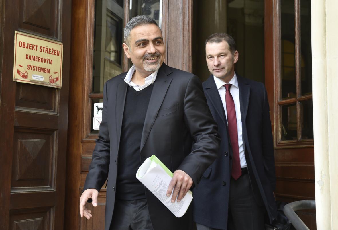 Iránec Abdullah Zadeh