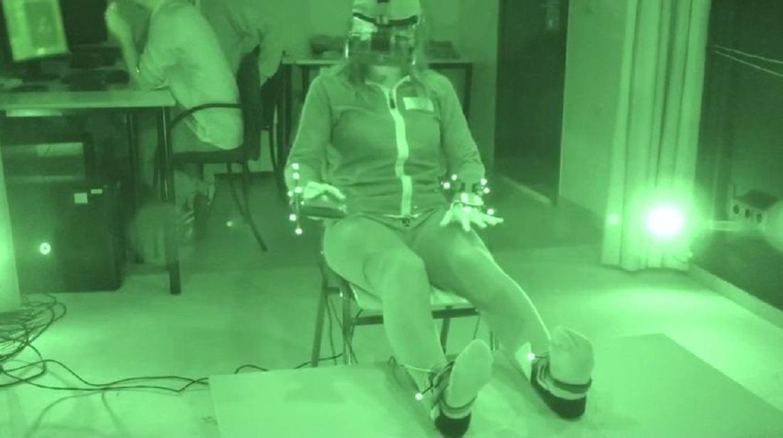 Smrt ve virtuální realitě